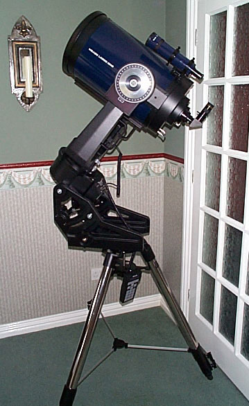 Meade LX200 10 inch SCT